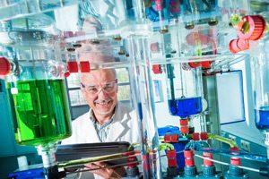 Prof. Sebastian Engell. Foto: Roland Baege/TU Dortmund