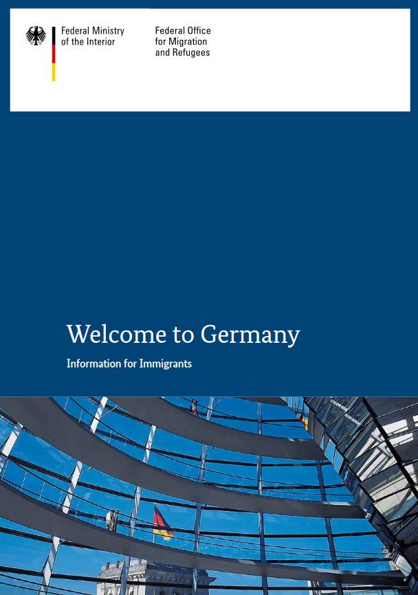 Maßnahmenpaket zur Integration von Flüchtlingen