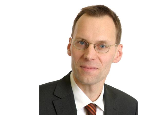 Pressebild: Dr. Holger Kraft