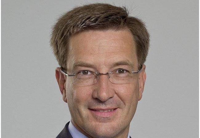 Foto Dr. Jochen Lamb