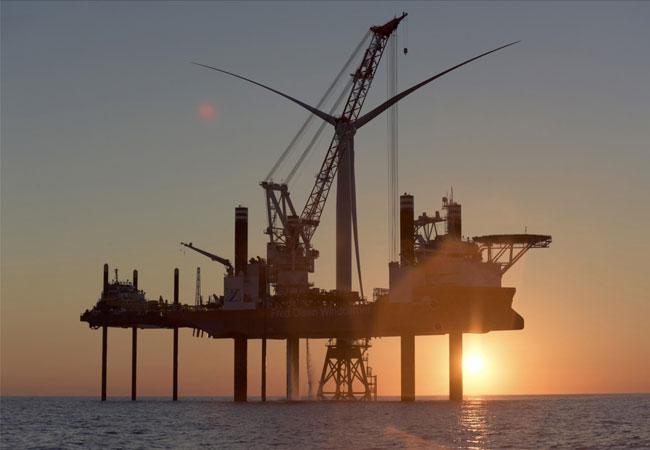 Fred. Olsen Ocean and Teekay Offshore form joint venture / Pressebild