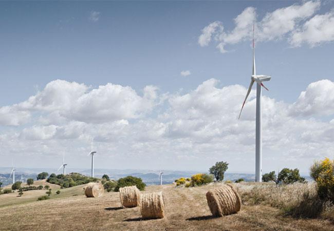 Windprojekte