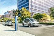 Electromobility is an area of future importance / Pressebild
