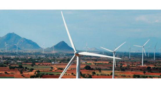 Gamesa verzeichnet sieben neuen Aufträge für die Lieferung von 278 MW-Windturbinen nach Indien