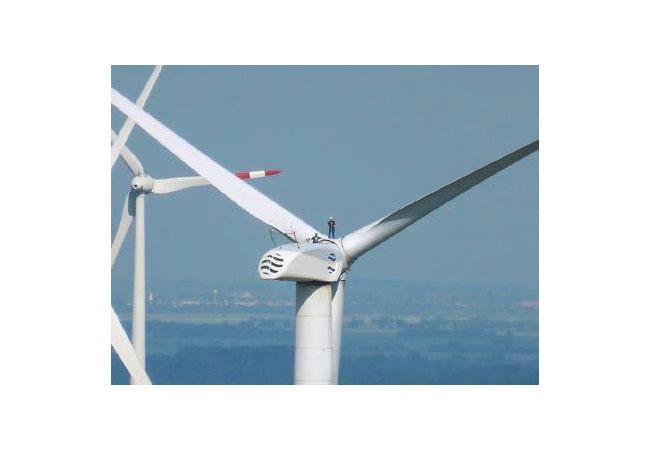 Windenergieanlagen sicher und wirtschaftlich betreiben / Pressebild