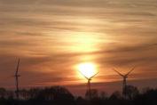 Bundesnetzagentur erlässt Verordnung zum Netzausbaugebiet / Foto: HB