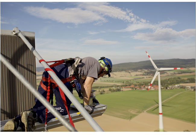 Pressebild: Windwärts Energie GmbH, Fotograf: Mark Mühlhaus/attenzione