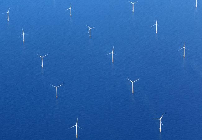 Für den Offshore-Windpark Merkur wurde Prysmian von Tideway B.V. mit der Entwicklung, Produktion, Prüfung und Auslieferung von 90 km 33 kV Inter-Array-Kabeln und Zubehör beauftragt. In der deutschen Nordsee errichtet die Merkur Offshore GmbH den Windpark auf einer Fläche von 47 km2. Nach Inbetriebnahme wird der Windpark eine nominale Leistung von ca. 400 MW erzeugen.