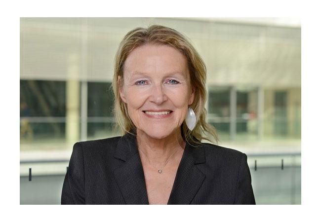 Sylvia Kotting-Uhl / Pressesprecherin