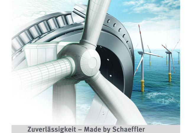 Zuverlässigkeit – Made by Schaeffler