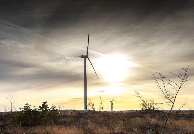 Vestas erhält 41 MW Auftrag in der Ukraine / Pressebild