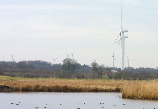 475 MW entscheiden sich für Ausschreibungen / Foto: HB
