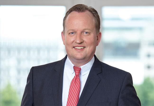 Portraitfoto des Transaktionsleiters Thomas Hollenhorst