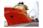 Die ELA Container Offshore GmbH ist Teil der Albers Gruppe. Der emsländische Familienbetrieb ELA hat seit 1972 den Miet-Service und auch die Technik der Raumsysteme ständig weiterentwickelt. Mit über 22.000 transportablen Einheiten ist ELA Container europaweit unterwegs, wenn es um mobile Räumlösungen in Containerbauweise geht. Ein eigener Fuhrpark von über 60 Spezial-LKW mit Ladekran gewährleistet einen sicheren Transport und Montage. Stützpunkte in ganz Deutschland stellen eine kurzfristige und schnelle Lieferung an jeden Ort sicher. / Pressebild