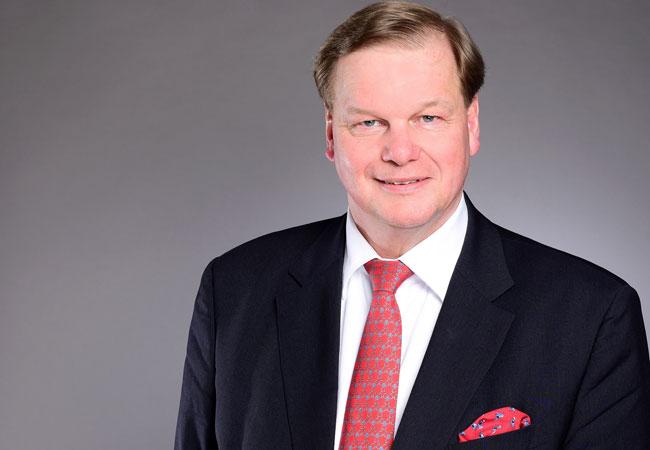 Pressebild: Der neu ernannte Geschäftsführer Felix Overbeck soll den weiteren geplanten Ausbau des dänisch gegründeten Unabhängigen Dienstleisters im europäischen Markt verwirklichen.