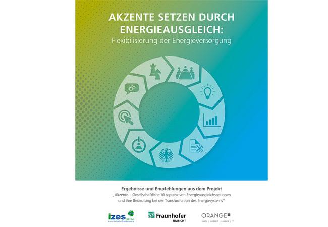 © Foto Gestaltung der Grafiken durch DIE.PROJEKTOREN Strategieleitfaden »Akzente setzen durch Energieausgleich: Flexibilisierung der Energieversorgung«.