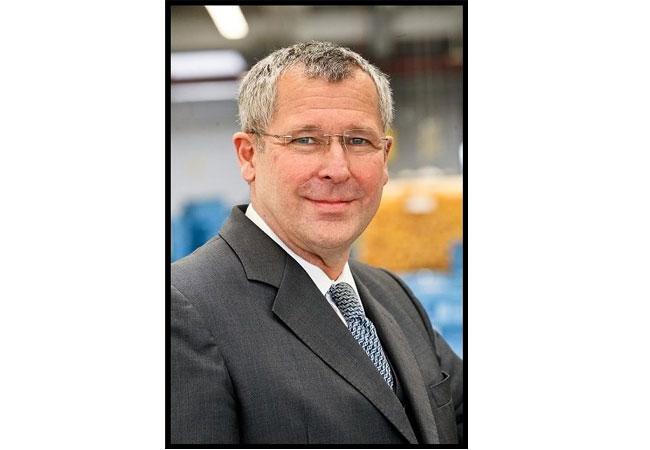 Pressebild: Dr. Bernhard Müller