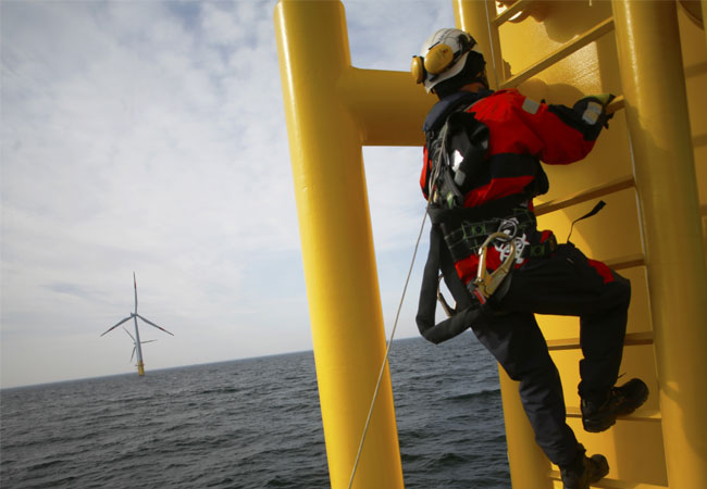 REETEC will alle On- und Offshore Teams mit lebensrettenden, telemedizinischen System ausrüsten / Pressebild
