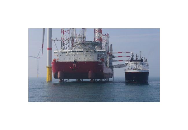 Pressebild: SeaRenergy Offshore Holding GmbH & Cie. KG