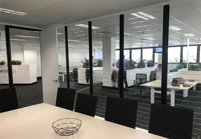 Pressebild: WIRSOL eröffnet Büro in Sydney