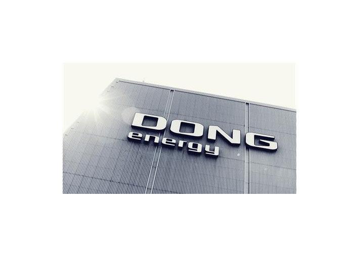 Pressebild: DONG Energy