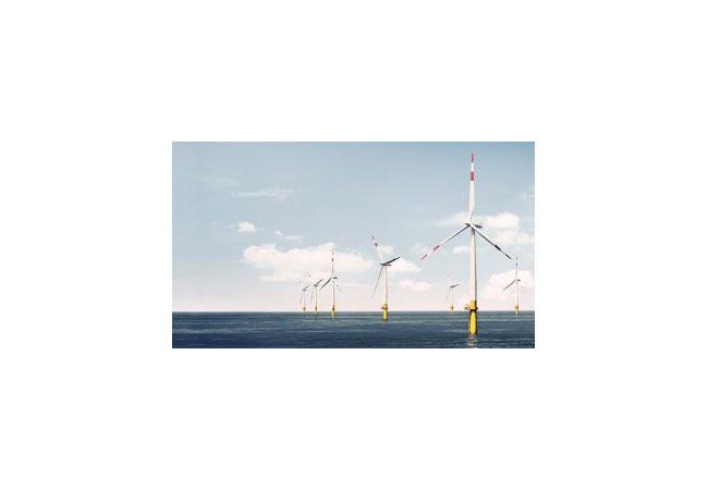 Pressebild: EnBW erhöht Tempo beim Ausbau der Windenergie auf See