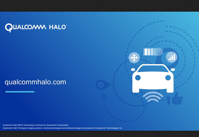 From wireless to dynamic electric vehicle charging: The evolution of Qualcomm Halo
