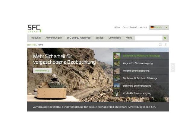 Pressebild: http://www.sfc-defense.com/de/node/148