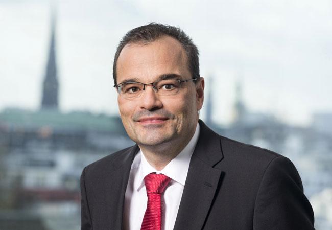 Pressebild: Siemens Gamesa ernennt Markus Tacke zum neuen CEO