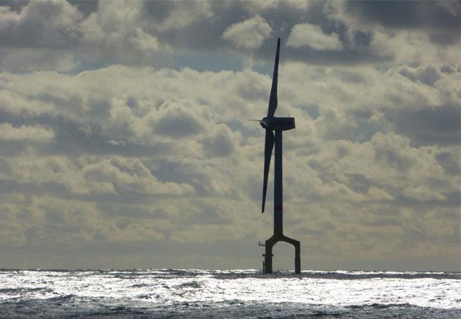 So begleiten die Offshore-Experten von TÜV SÜD neben Windparks vor der deutschen Küste auch Projekte in anderen Ländern / Pressebild TÜV SÜD