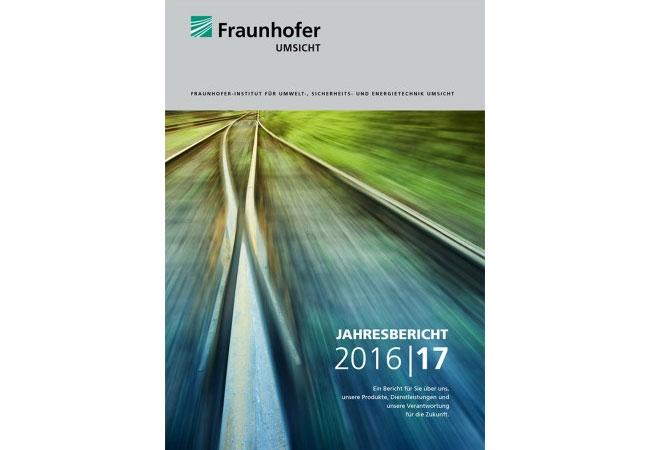 Pressebild: © Foto Fraunhofer UMSICHT