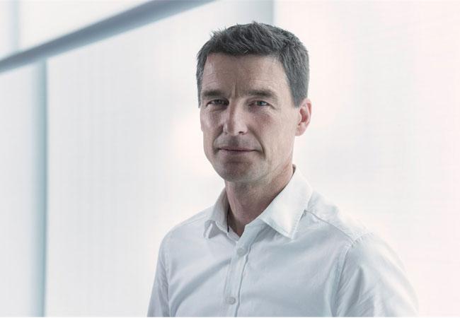 Pressebild: Die Position des Chief Executive Officers von Polestar übernimmt Thomas Ingenlath, der als Senior Vice President für Design die Erneuerung der Marke Volvo in den vergangenen Jahren maßgeblich inspiriert und vorangetrieben hat.