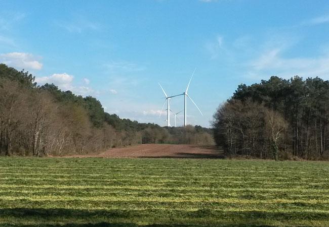 ABO Wind verkauft Portfolio mit 100 Megawatt in Frankreich / Pressebild