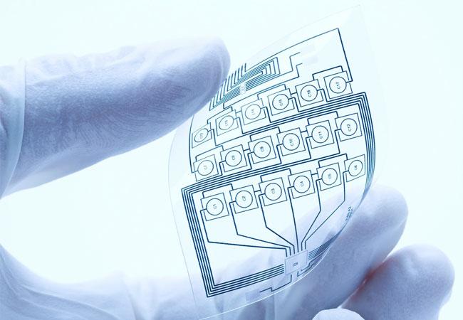 Pressebild: Einem Linzer Team von Physikern gelang es, Halbleiter aus dem Farbstoff Indigo herzustellen. Dieser ist nicht nur an der Luft, sondern auch im Wasser sehr stabil und damit vielversprechend für den Einsatz im medizinischen Bereich. Quelle: Shutterstock
