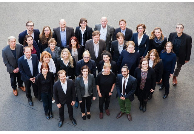 Die Saxovent Ökologische Investments GmbH & Co. KG feiert im Juni dieses Jahres ihr 20-jähriges Bestehen. / Pressebild