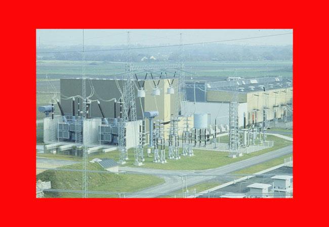 Pressebild: ABB Ability MACH-Steuerungssystem verbessert Energieaustausch durch Modernisierung der schwedisch-dänischen Verbindung Konti-Skan