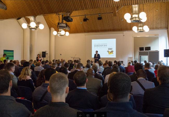 Pressebild: Leitkonferenz für die internationale Off-Grid-Branche