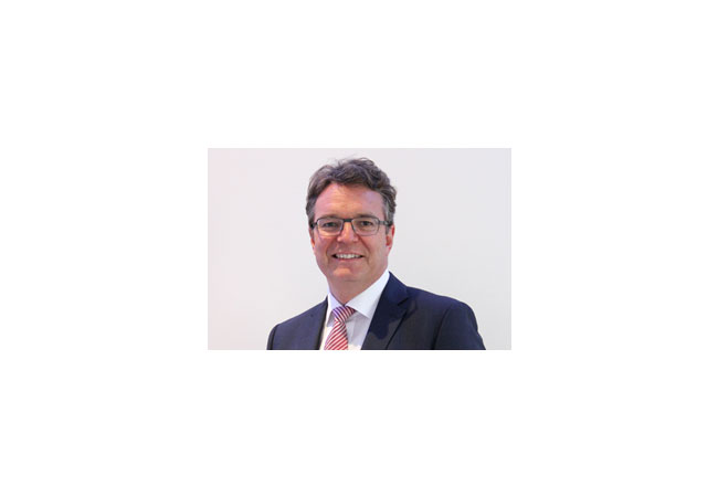 Pressebild: Dr. Thomas Rotthowe, Vorstand der top itservices AG