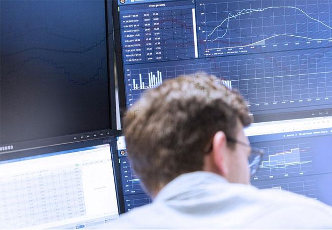 Pressebild: Die Händler und Dispatcher von Next Kraftwerke sind nun auch auf dem niederländischen Markt aktiv.
