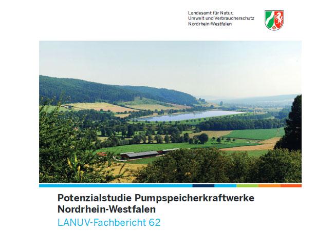 Pressebild: Das Pumpspeicherkraftwerk befindet sich im Nordwesten Portugals und ist in einer unterirdischen Kaverne installiert.