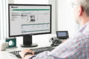 Pressebild: Die Arbeit mit den Stauff CAD-Modellen spart wertvolle Zeit und Kosten bei der Konstruktion / Werksbild: Walter Stauffenberg GmbH & Co. KG