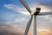 Pressebild: GE and AGL develop Australia's largest wind farm in Coopers Gap, Queensland