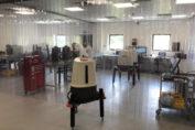 Pressebild: UK Lidar Production Center
