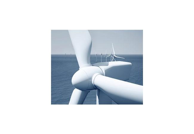 Pressebild: Kostendruck in der Windindustrie: Rittal antwortet mit Lösungen bei Engineering, Energy Storage und Predictive Maintenance.