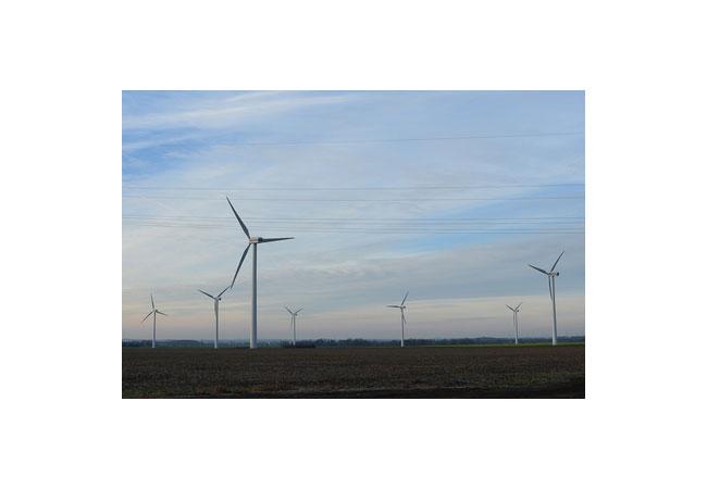 Pressebild: W.E.B erzielt Zuschlag in der deutschen Windausschreibung