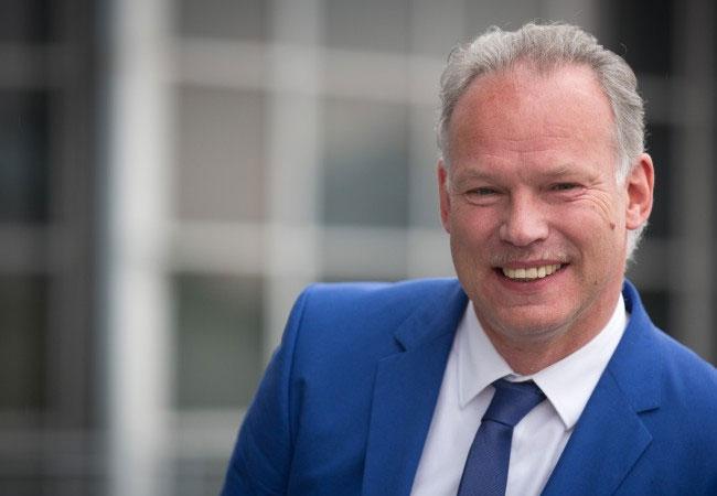 Hermann Albers, Präsident des Bundesverband WindEnergie e.V. / Pressebild: © BWE/Silke Reents