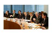 Sitzung der Atommüll-Kommission. Foto: Deutscher Bundestag / Achim Melde / Pressebild: BUND