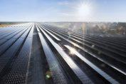 Pressebild: Solarkraftwerk / BELECTRIC