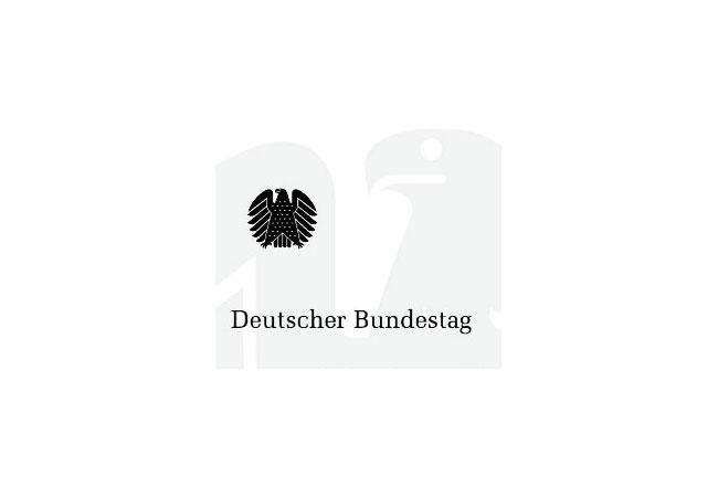 Dem Deutschen Volke / Pressebild: BUND