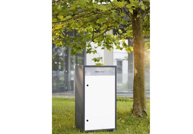 Nie wieder teurer Strom - Energieautark dank neuer All-In-One Speicherlösung mit vollständiger Smart-Home Integration